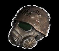 Casco Ranger