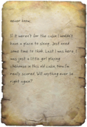 FO4 Diary Page Note Page 2