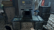 FO4 USAF Satellite Station Olivia inside 6