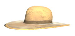 FO76 Prospector's hat