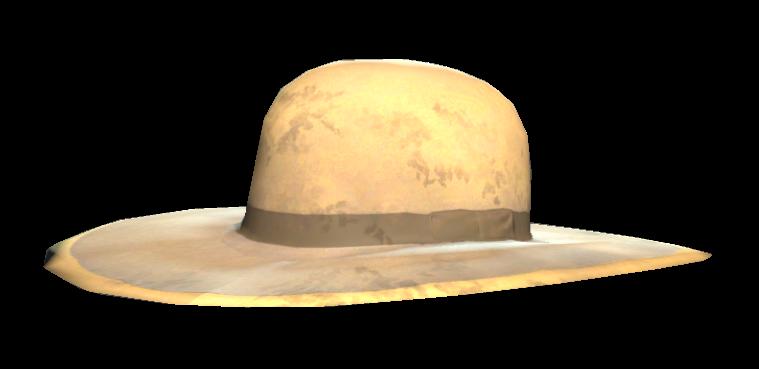 d65a660369c Prospector s hat (Fallout 76)