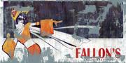 Fallon's Fall Collection
