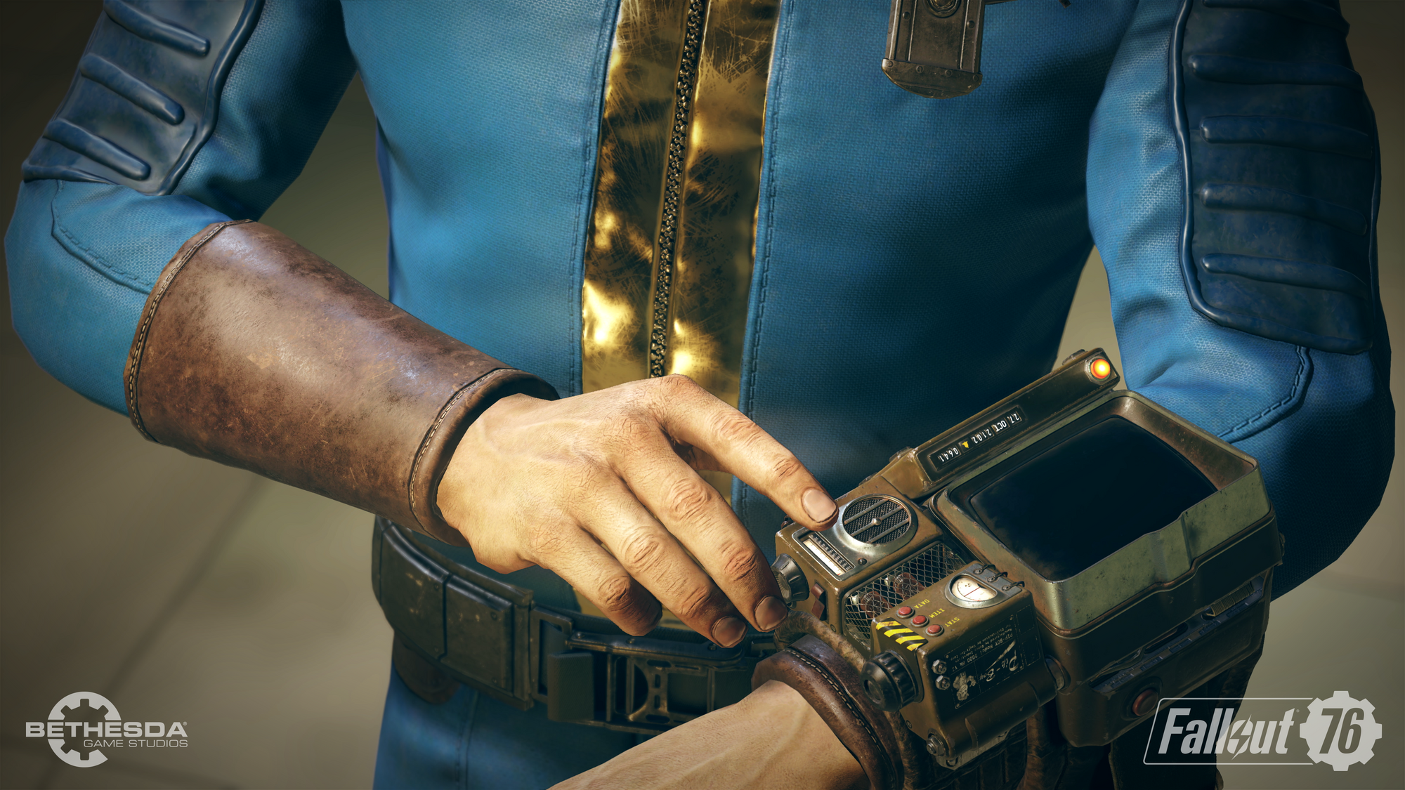 Category:Fallout 76 armor and clothing | Fallout Wiki