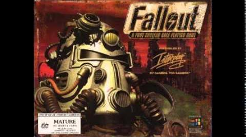 Fallout 1 OST - Underground Troubles