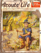 Fo76 Scouts' Life 06