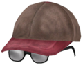 Kid's ballcap with glasses.png