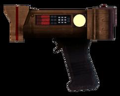 Laser detonator
