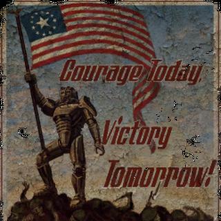 «Мужність — сьогодні, перемога — завтра!»