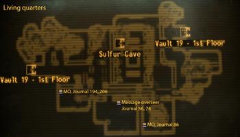 Vault 19 | Fallout Wiki | FANDOM powered by Wikia