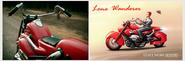 Art of Fo4 Motorcycle (1)