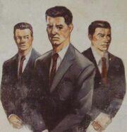 Chairmen