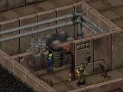 FO2 Quest Fix the Vault 15 power generator