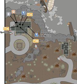 FO4 Survival Guide Croup Manor (ru)