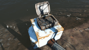 FO4 Water filtration Caps stash 4