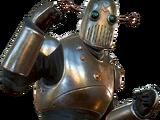 Костюм Механиста (Fallout 76)