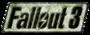 Fallout 3 logo (PC)