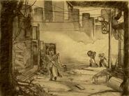 Fallout Tactics New York City