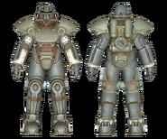 Fo4 Power Armor T51