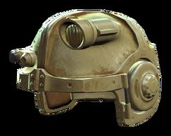 Fo4 destroyers helmet