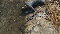 Manwell carbine QS