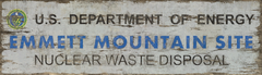 F76 Emmett Mountains Disposal Site