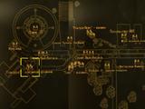«Гоморра» — 3-ий этаж