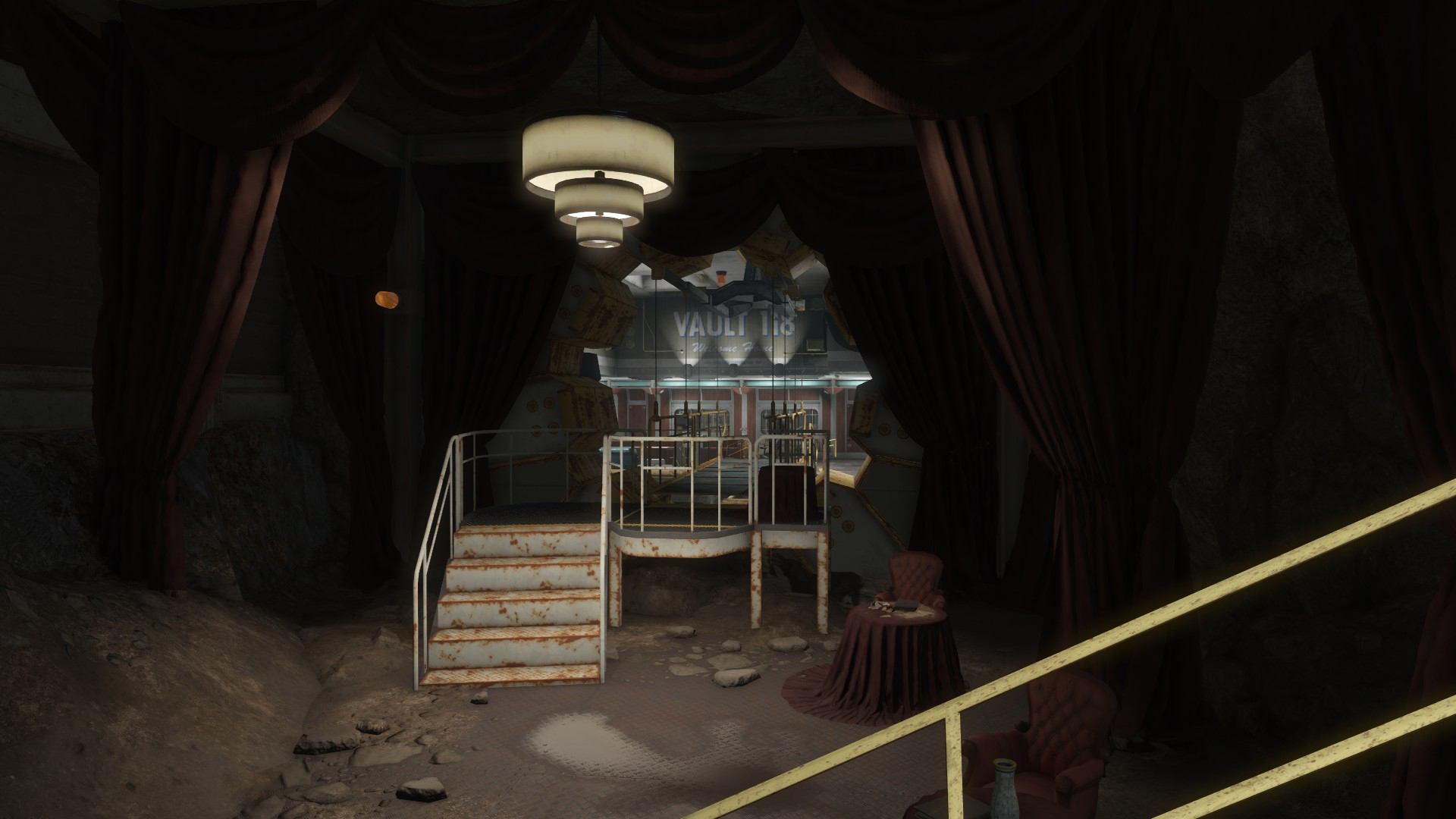 Vault 118 | Fallout Wiki | FANDOM powered by Wikia