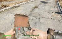 Fallout-4-activando-stealth-boy
