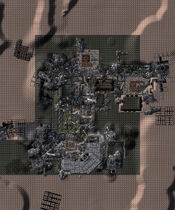 Fo3 Chevy Chase map