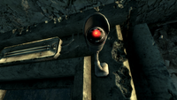Fo3 security camera