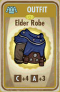 FoS Elder Robe Card