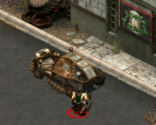 FoT Buggy Location