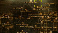 Mercenary camp loc