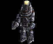 Protektron Fallout 3