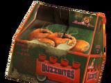 Slocum's Buzzbites