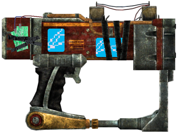 user blog supertaiko1 fallout 4 new weapons 3 fallout wiki