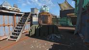 USS Riptide Trunk