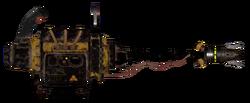 F76WL Plasma Caster