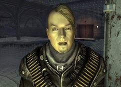 FNV assassin
