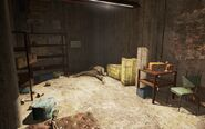 FO4 Greenbriar RS bunker 1