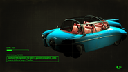 FO4 Loading Screen Sanctuary Car