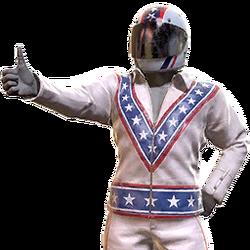 FO76 American daredevil outfit