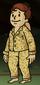 FoS Grant personaje