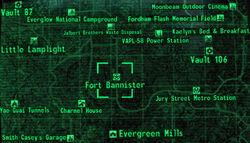Fort Bannister loc