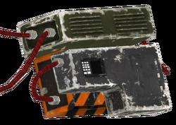 Grenade MG hsk