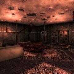 Кімната Джоани
