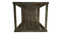Structure-Wood-Prefab-WallandRoof-Fallout4