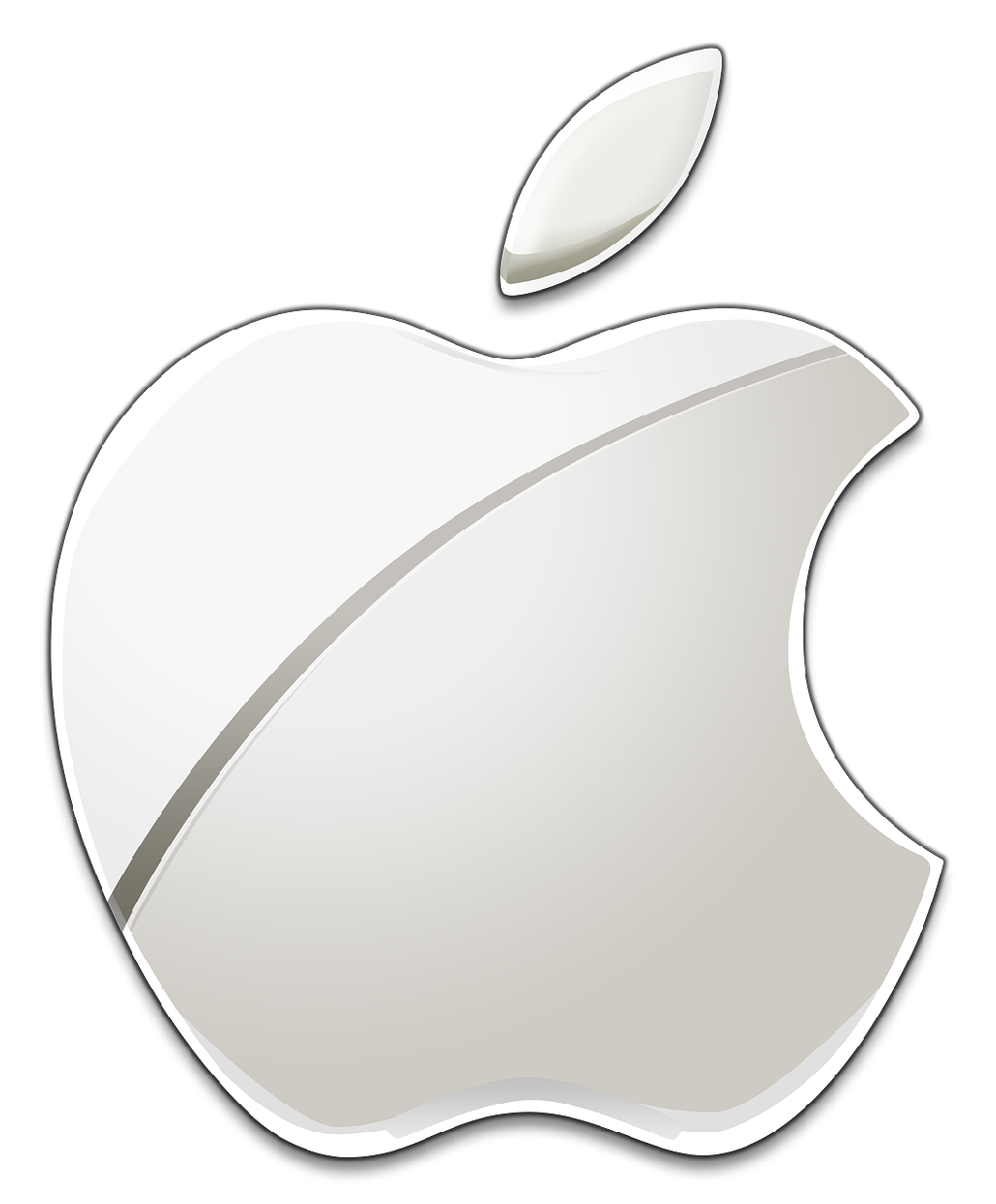 official apple logo 2015. apple-logo.png official apple logo 2015