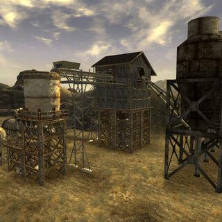 Цементний завод