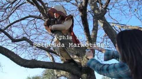 Bethesda Underground - This is Bethesda Marketing